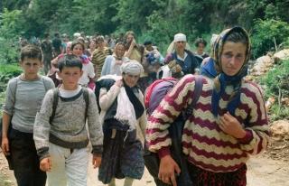 Çocukların Gözünden Bosna Savaşı: Ve Sonra Ateş...