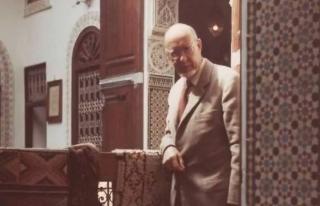 İslam Sanatı ve Tasavvuf Alanında En Önemli Figürlerden...