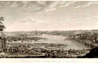 18. Yüzyıl Sonlarından Günümüze Haliç Kıyılarında...