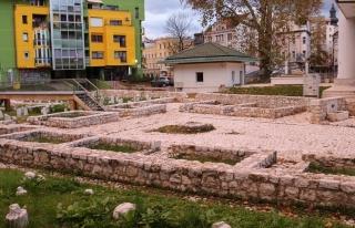 Saraybosna'da Hafız Halid Efendi Hacımuliç'in Yaktığı...