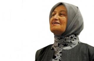 Müslüman Kadınların Doktor Ablası Gülsen Ataseven