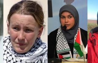 Zeytin Dağı Barış Ödülleri'nin Sahiplerini Tanıyalım