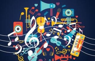 Big Bang Gençlik Orkestrası'ndan Film Müzikleri...