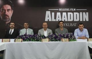2019'da Alaaddin Keykubat Belgeseli Geliyor