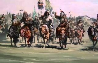 Tarihimizden Hazin Bir Sayfa Kösedağ Savaşı ve...