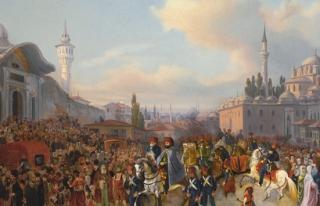 Moltke: II. Mahmud'un Reformları Uygulayacak Kadrosu...