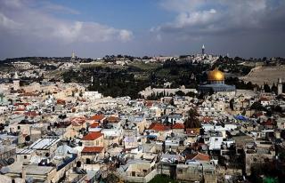 Kudüs'ün Yüzleri Fotoğraf Yarışmasına Son Başvuru...