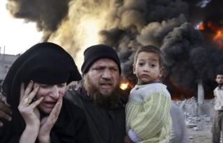 Ahmet Naim ile Gazze'yi Konuştuk!