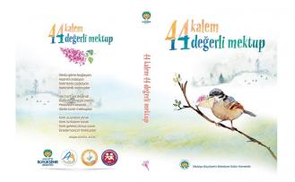 Malatya, 44 yazar ve 44 küçük ressamla zamana not düştü