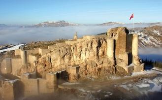 O köy şimdi yok ve 68 Ankara'sı