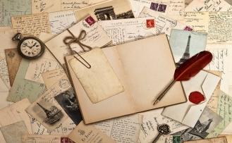 İletişim destanı-2: Mektup ve telgraf