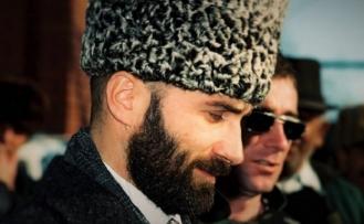 Şamil Basayev, Kuzey Kafkasya'nın mücadele eri