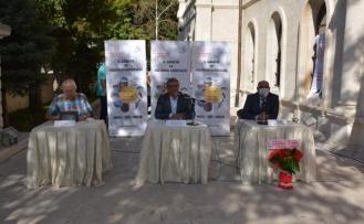 İLESAM'ın 3. Sanatın ve Kültürün Kardeşliği programı gerçekleşti