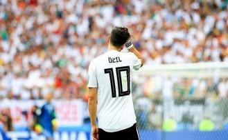 Mesut Özil özelinde Almanya'da ve Avrupa'da ırkçılığın hortlaması