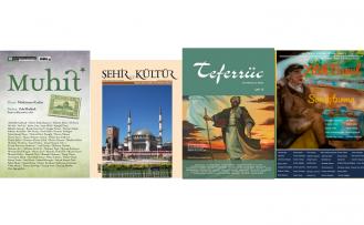 Haziran 2021 dergilerine genel bir bakış-3