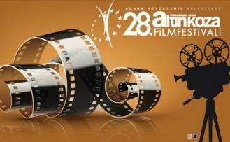 Uluslararası Adana Altın Koza Film Festivali 13-19 Eylül'de düzenlenecek