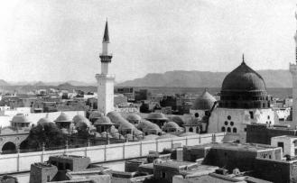 İslam Tarihinin İlk Hemşiresi Rufeyde Binti Sad