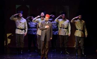 Devlet Tiyatroları'nın yeni sezonu 2 Ekim'de başlıyor