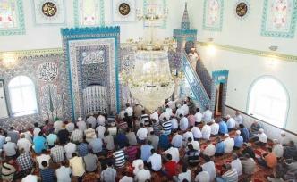Camiye gittiğimden beri çok değiştim