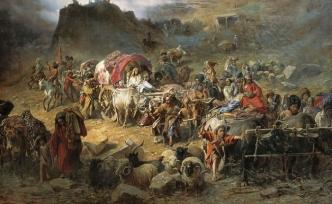 Çerkesler nasıl Müslüman oldu?