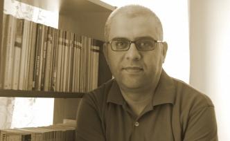 Mustafa Çiftçi: 'Ben kütüphanelere değil, pazar yerlerine talibim'