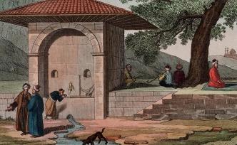 İstanbul'da bir zamanlar 153 namazgah vardı