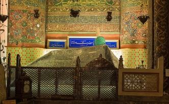 Sultan Veled'in Türkçe şiirleri de var