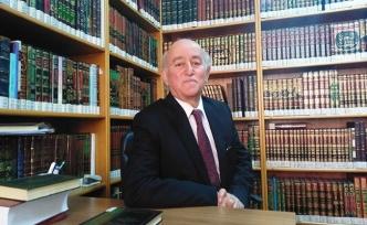Nevzat Kaya'nın dilinden Fuat Sezgin ve Süleymaniye Kütüphanesi