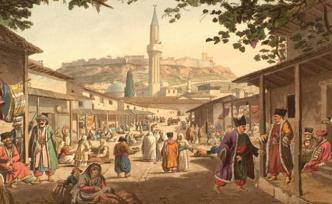 Osmanlı'da esnafların duvarlarını süsleyen 12 güzel söz