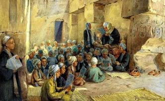 Gazâlî'ye göre çocuklara iman esaslarını öğretmenin yöntemleri