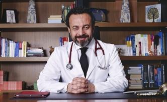 Ümit Aktaş: Bu günlerde D vitamini takviyesi almakta ciddi fayda var