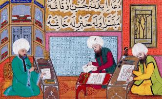 Divan şiirinde filozoflar ve hakîmler