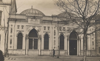 Kütüphanecilikte pek çok 'ilk' Beyazıt Kütüphanesi'nde uygulandı