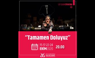 Zeytinburnu Belediyesi'nin düzenlediği kültür sanat etkinlikleri devam ediyor