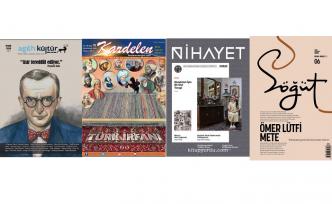 Aralık 2020 dergilerine genel bir bakış-4