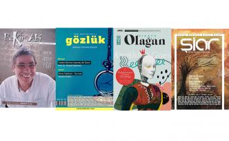 Aralık 2020 dergilerine genel bir bakış-5