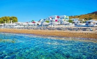 Doğanın dingin atmosferi eşliğinde unutulmaz bir tatil planı oluşturabileceğiniz Datça Otelleri