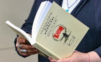 Toroslar'dan savaşlara katılıp şehit düşenlerin künyeleri, kitapta derlendi