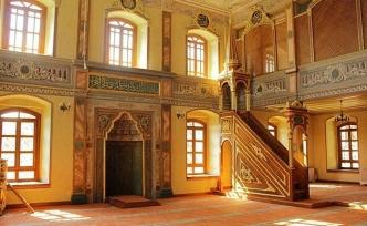 Bir gönül sultanı: Azîz Mahmûd Hüdâyî Hazretleri