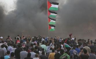 Kudüs İçin Hep Birlikte: Biz Burada Kalacağız