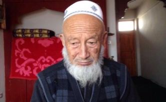 Hasta Yatağında Bile Çin'i Korkutan Şehit Abdulehad Han Mahsum Hacim
