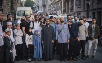 İslam'ı Öğrenmeye Türkiye'ye Gelen 105 Güzel Müslüman
