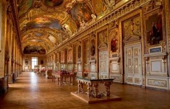 İnternetten de Gezilebilen Dünyaca Ünlü 10 Müze