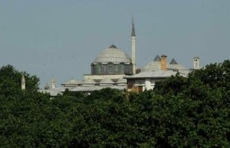 Bilinmeyen yönleriyle kutsal bir ziyaretgâh; Hırka-i Saadet Dairesi