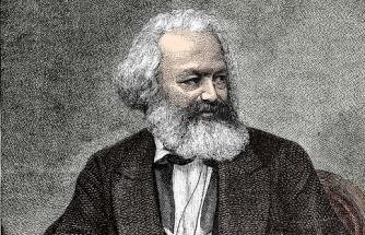 Kapitalizmin korkulu rüyası Karl Marx kimdir?