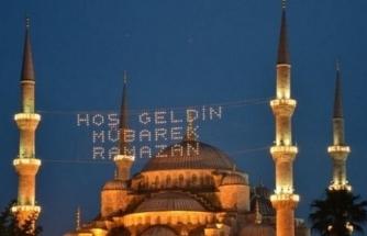 Bu Ramazan imsakiyelerimiz farklı olsun!
