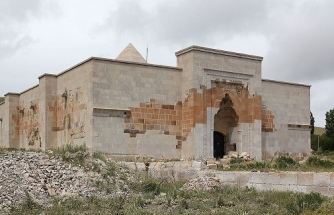 Anadolu Selçuklu Mimarisinin En Özgün Eserleri Hanlar ve Kervansaraylar
