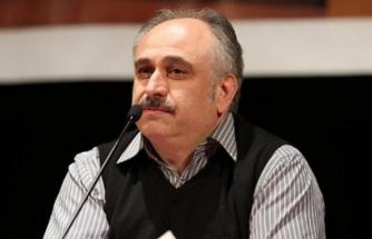 """İhsan Fazlıoğlu: """"Hirâ'sını yaşamamış kişinin ne Mekke'sinden ne de Medine'sinden ümit besle"""""""