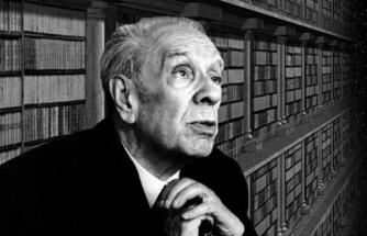 Büyülü öykülerin dehası Jorge Luis Borges kimdir?