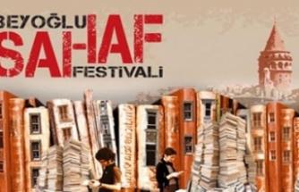 12. Beyoğlu Sahaf Festivali başlıyor